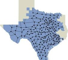 TX energy grid